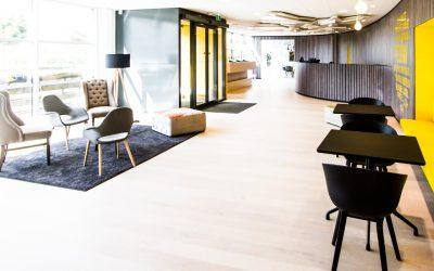 Siersema Interieur verdient plek in top 10 beste kantoorinrichters