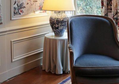 Stoffering - meubel Van Loon