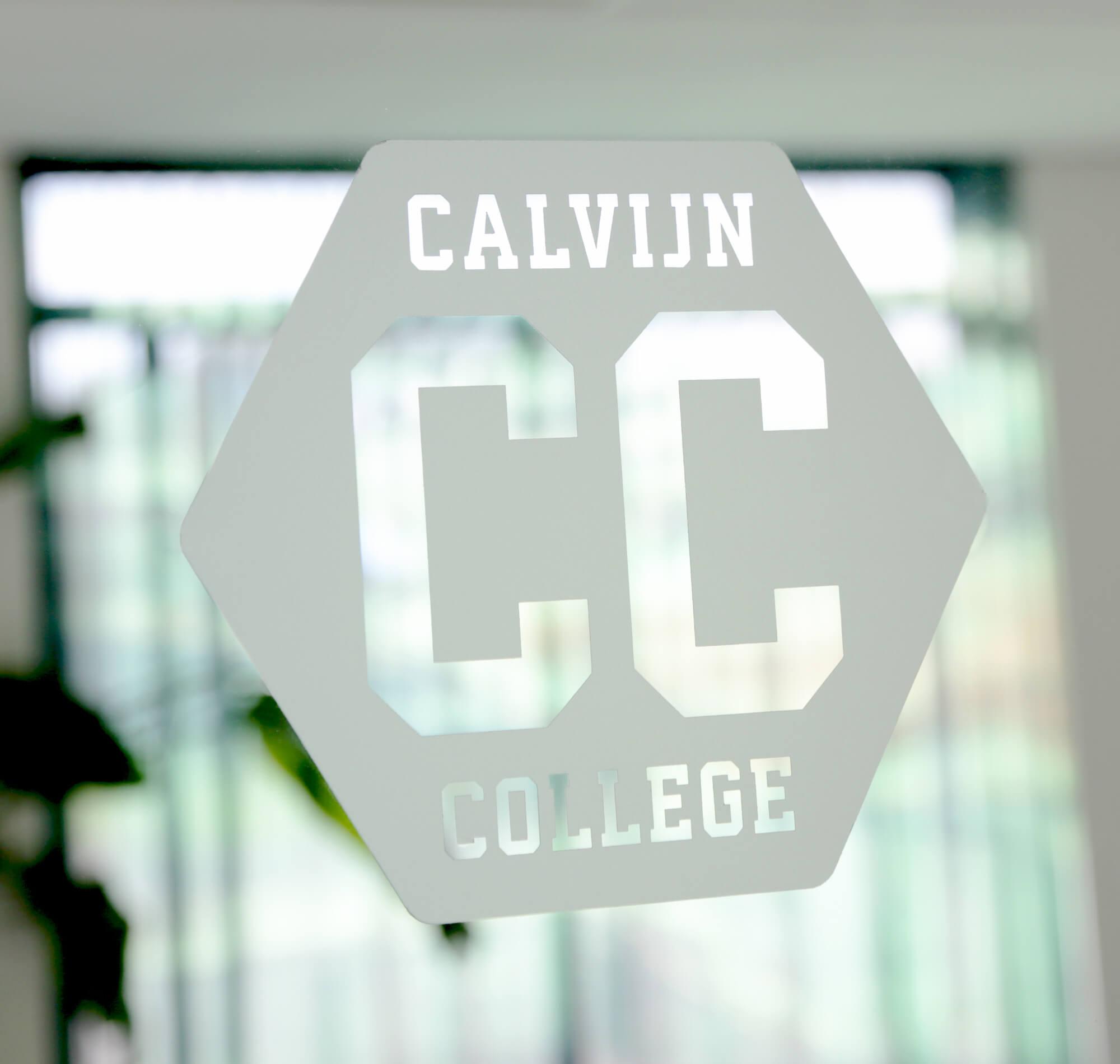 Calvijn College1