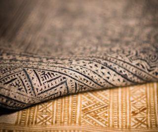 tapijt bruin