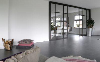Industrieel interieur: stijlvol en helemaal van nu