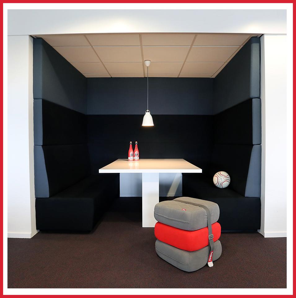 Ajax - Siersema Interieur